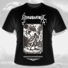 Grausamkeit - Christenschmähung (T-Shirt)