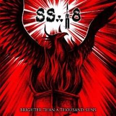 SS-18 - Brighter Than a Thousand Suns (MCD)