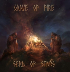 V.A. - Grave Of Fire, Seal Of Stars (CD)