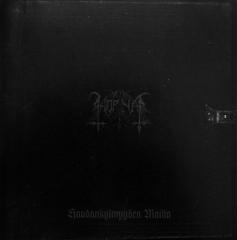 Horna - Haudankylmyyden mailla (CD)