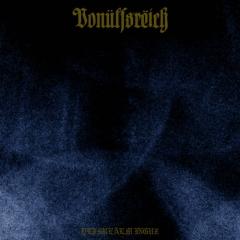 Vonülfsrëich - Ylfsreälm Inguz (CD)