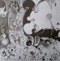 Clandestine Blaze - Harmony of Struggle (LP)