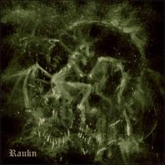 Múspellzheimr - Raukn (CD)