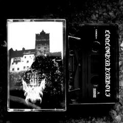 Concordia Diaboli - s/t (CS)