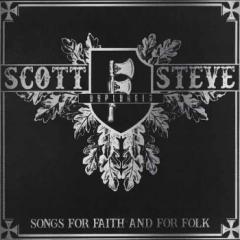 Fortress (Scott und Steve) - Songs for faith and folk (LP)