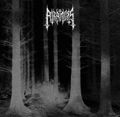 Atra Mors - Dominate Upon The Throne Of Might (CD)