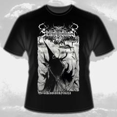 Sielunvihollinen - Kuolonkylväjä (T-Shirt)