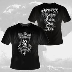 Nekrokrist SS - Southern Savonian Black Metal (T-Shirt)