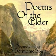 Poems of the Elder - Reawakening of Germanic Spirit (CD)