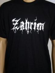 Zahrim - Logo (T-Shirt)