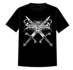 Sielunvihollinen - Aseenne Nostakaa (T-Shirt)