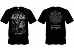 Zgard - Totem (T-Shirt)