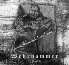 Wehrhammer - Der Weg (CD)