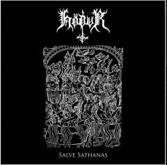 Hödur - Salve Satanas (CD)