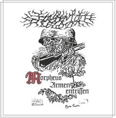 Flammentod - Morpheus Armen Entrissen (LP)