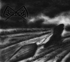 Zmora - Najczarniejsza z nocy (CD)