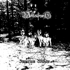 Wolfenburg - Imperium Wilkow (CD)
