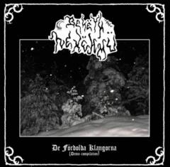 Bekëth Nexëhmü - De Fördolda Klangorna (2CD)
