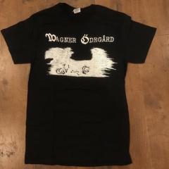 Wagner Ödegård - Om Domedag Och de Femton Jartekn (T-Shirt)