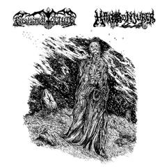 Ceremonial Torture / Hail Conjurer - SplitCD