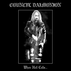 Council Daimonion - When Hell Calls... (MLP)