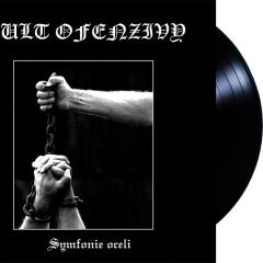 Kult Ofenzivy - Symfonie Oceli (LP)