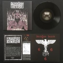 Perdition Hearse - Mala Fide (LP)