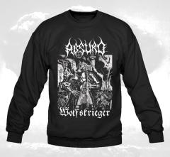 Absurd - Wolfskrieger (Sweatshirt)
