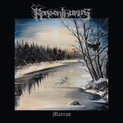 Korgonthurus - Marras (CD)