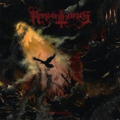 Korgonthurus - Kuolleestasyntynyt (LP)