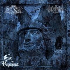 Blutkult / Maléfice - Der Geist Der Vergangenheit (LP)
