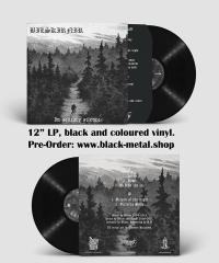 Bilskirnir - In Solitary Silence (LP)