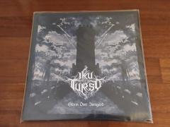 Iku-Turso - Storm Over Isengard (LP)