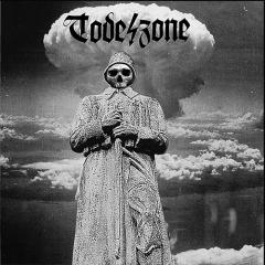 Todeszone - s/t (CD)