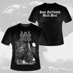 Grifteskymfning - Bedrövelsens Härd (T-Shirt)