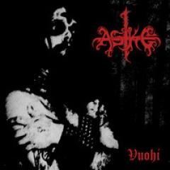 Aske - Vuohi (CD)