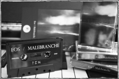 Eos / Malebranche - s/t (CS)