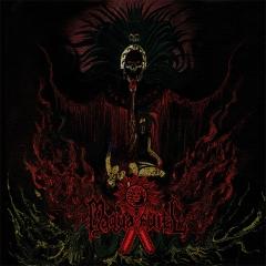 Maquahuitl - At the Altar of Mictlampa (CD)