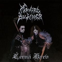 Maniac Butcher - Černá krev (CD)