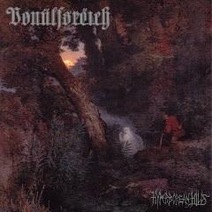 Vonülfsrëich - Hyperborëan Hills (CD)