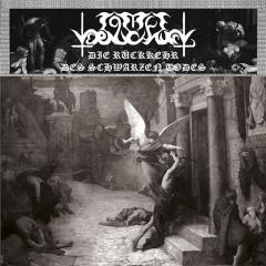 Totale Vernichtung - Die Rückkehr des schwarzen Todes (CD)