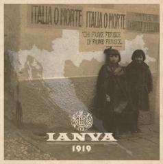 Ianva - 1919 (EP)