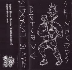Sidekut Slave - Batcave Skinheads (CS)