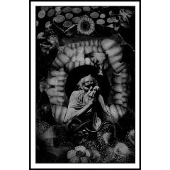 Vihameditaatio - Kuoleman Silmän Kontinuumi (CS)