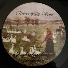 Rivers Like Veins - Z Iskier Srebrnych Orszaków (LP)