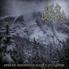 Old Leshy - Pośród monumentalnych szczytów (CD)
