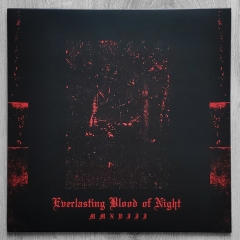 Orgy Of Carrion - Everlasting Blood Of Night MMXVIII (LP)