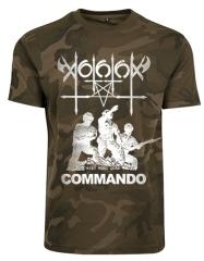 Vothana - Commando (TS Camo)