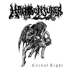 Hail Conjurer - Carnal Light (CD)