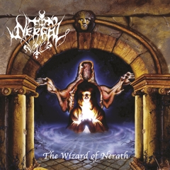 Nergal - The Wizard of Nerath (CD)